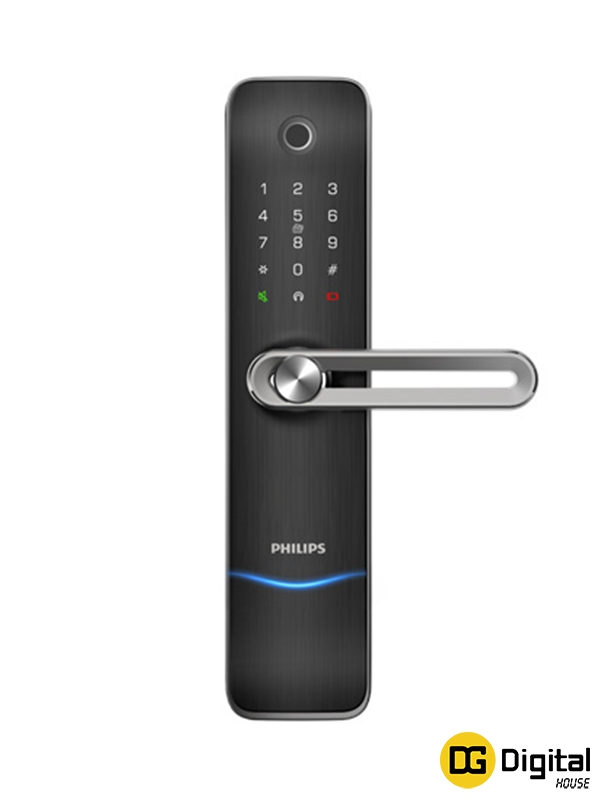 Philips Easykey 7000 Lever lock