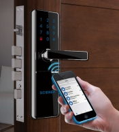 Sciener Smart Door Lock
